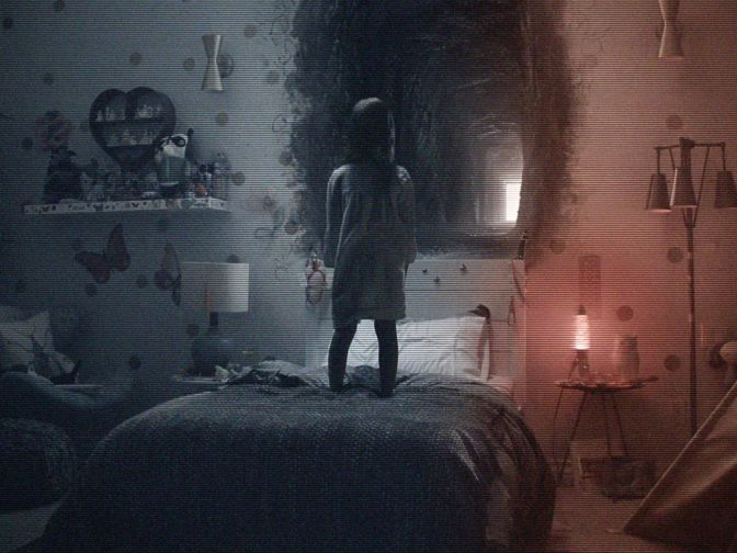 Movie Review: Paranormal Activity The Ghost Dimension (2015) *Ending With a Thud*