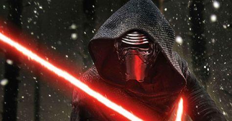 Star Wars, Star Wars Episode VII, Star Wars Episode VII: The Force Awakens, Kylo Ren, Adam Driver
