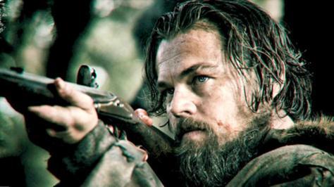 Leonardo Di Caprio, The Revenant