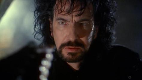 Alan Rickman, Sheriff of Nottingham, Robin Hood: Prince of Thieves