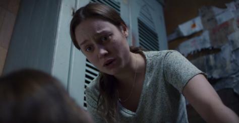 Brie Larson, Room