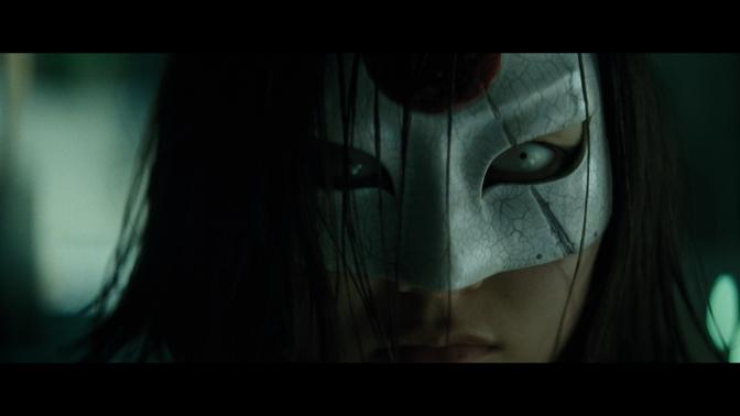 Katana, Suicide Squad
