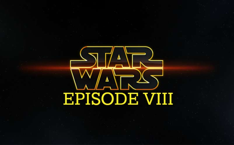 Star Wars, Star Wars Episode VIII