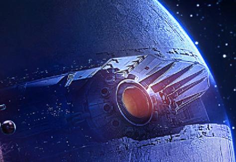 Star Wars, Star Wars Episode VII: The Force Awakens, Starkiller Base