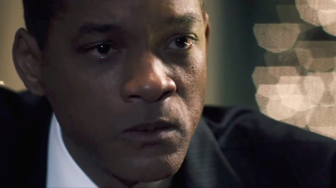 Will Smith, Concussion