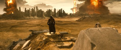 Darkseid, Batman, Bruce Wayne, Batman vs. Superman: Dawn of Justice, Ben Affleck