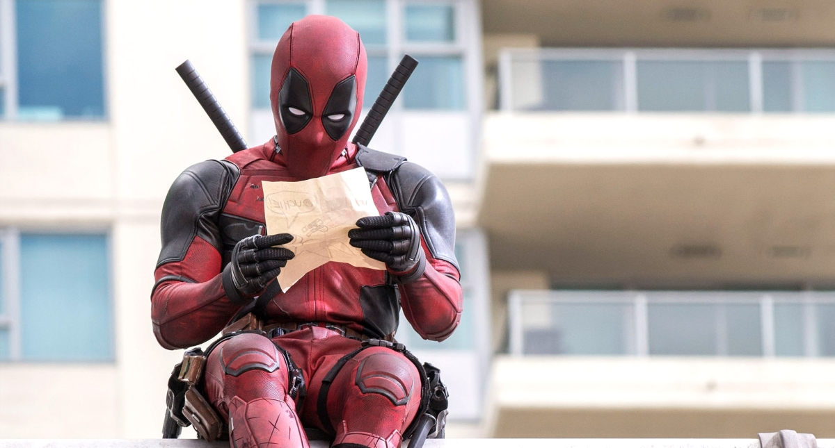 Top 10: Movies You'll Like if You Liked Deadpool (and/or Deadpool 2)