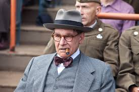 Harrison Ford, Branch Rickey, 42
