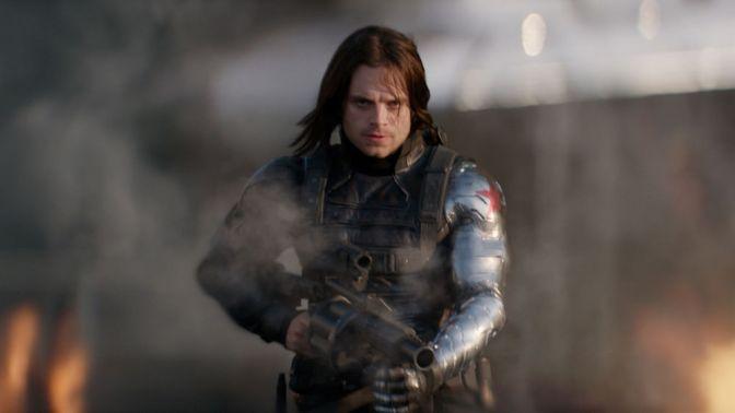 The Road to Captain America: Civil War (Amazing Super Cut!)