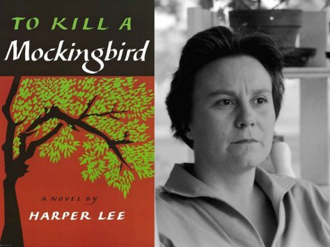 Harper Lee, To Kill a Mockingbird