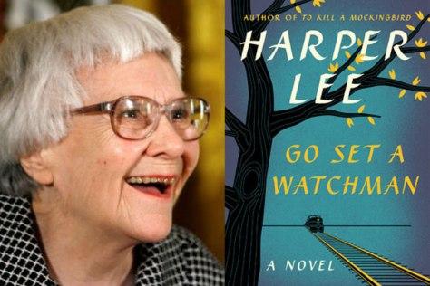 Harper Lee, Go Set a Watchman