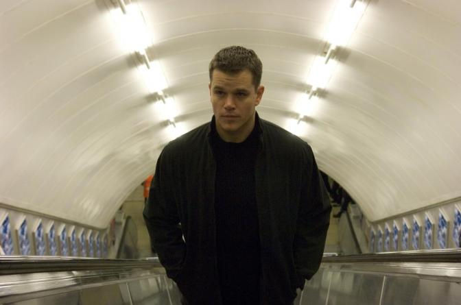 Matt Damon, Jason Bourne, Bourne 5