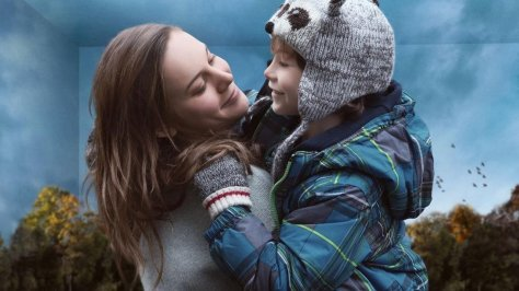 Brie Larson, Jacob Tremblay, Room
