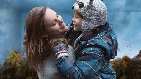 Brie Larson, Jacob Tremblay, Room