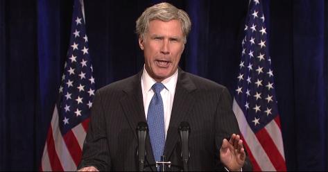 Saturday Night Live, Will Ferrell, George W. Bush