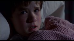 The Sixth Sense, Haley Joel Osment