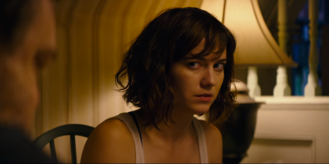 10 Cloverfield Lane, Mary Elizabeth Winstead