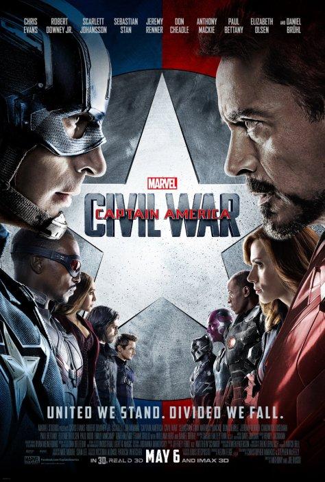 Captain America: Civil War, Captain America, Iron Man, Chris Evans, Robert Downey Jr.