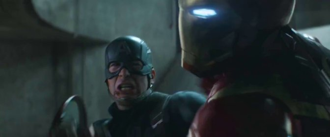 80 HD Screenshots from Captain America: Civil War Trailer 2 (Including SPIDEY!)