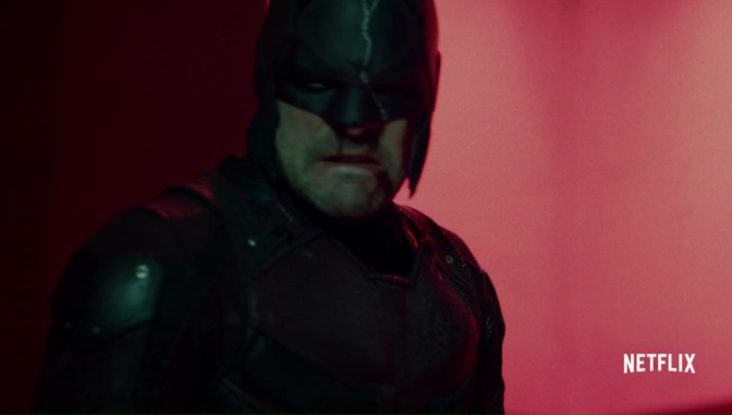 Charlie Cox, Daredevil, Daredevil Season 2, Matt Murdock