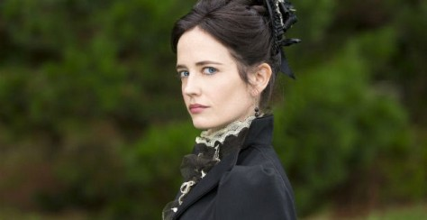 Eva Green, Miss Peregrine's Home For Peculiar Children
