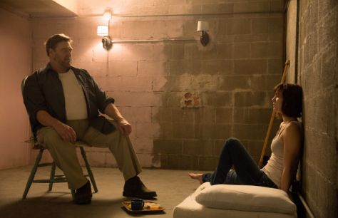John Goodman, Mary Elizabeth Winstead, 10 Cloverfield Lane