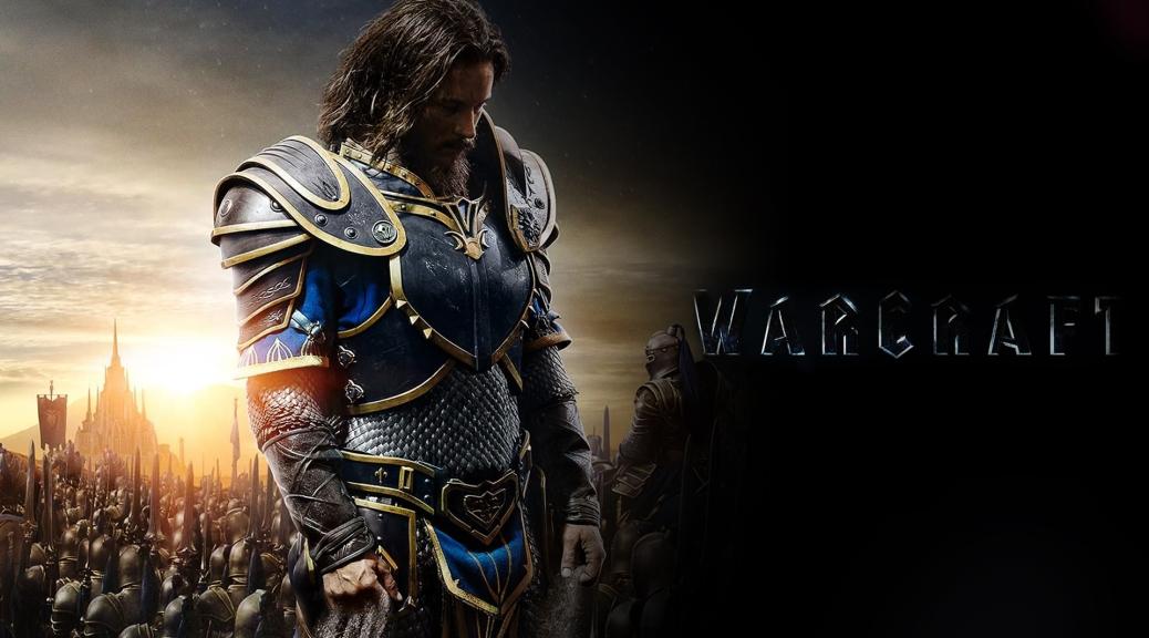 Warcraft, Travis Kimmel