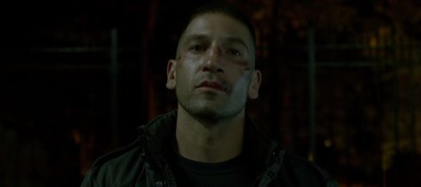 Jon Bernthal, The Punisher