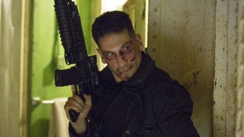 Jon Bernthal, The Punisher