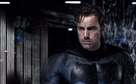 Ben Affleck, Batman, Batman vs. Superman: Dawn of Justice