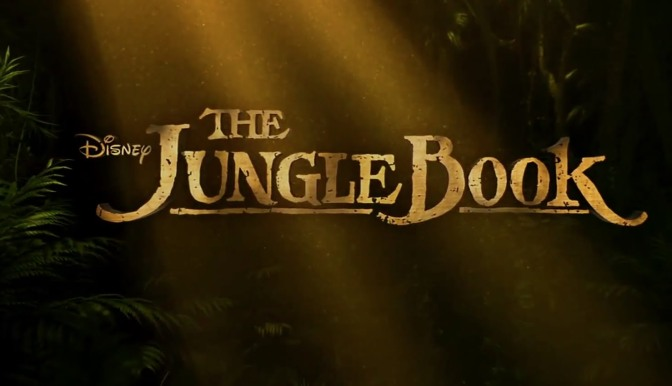 Movie Review: Disney's The Jungle Book (2016) *Disney Brings the Wonder to the Jungle*