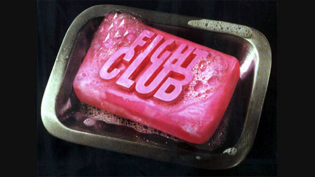 Top 5: Scenes from Fight Club (IMDB Top 250 #10)