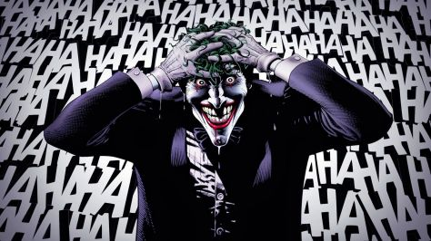 The Joker, Batman: The Killing Joke