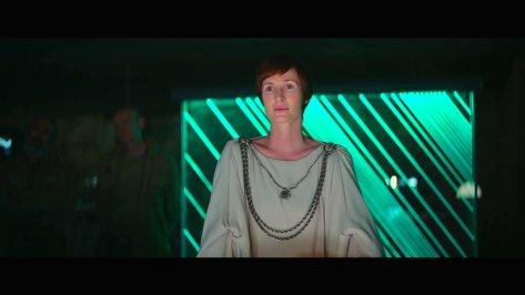 Mon Mothma, Rogue One: A Star Wars Story
