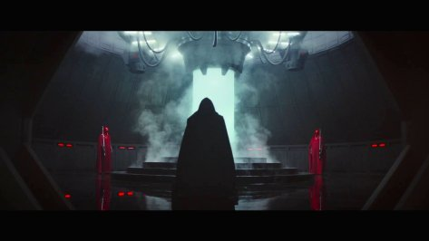Darth Vader, Star Wars: Rogue One