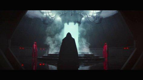 Darth Vader, Star Wars: Rogue One