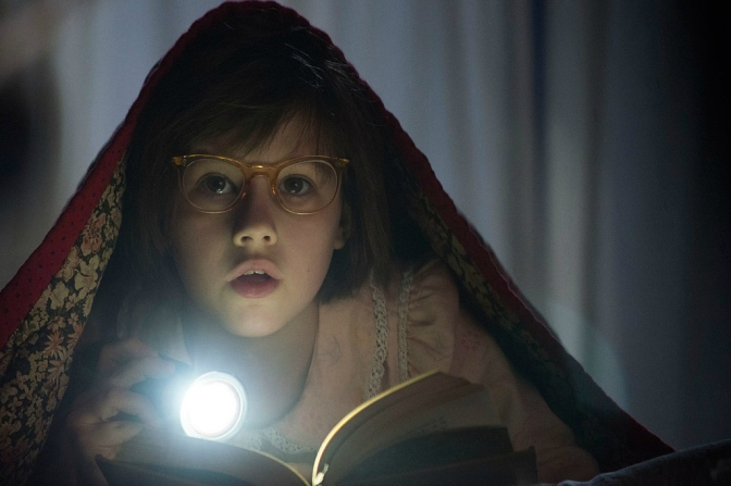 The BFG Blu Ray Special Features and Release Date