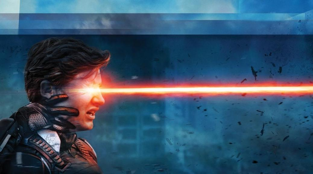 Cyclops, X-Men: Apocalypse