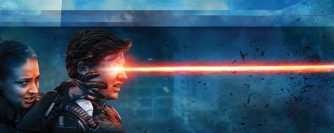 Cyclops, X-Men: Apocalypse