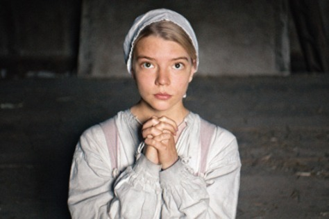 The Witch, Anya Taylor-Joy