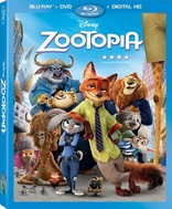 Zootopia Blu Ray and DVD Release Date and Details!!! | Killing Time