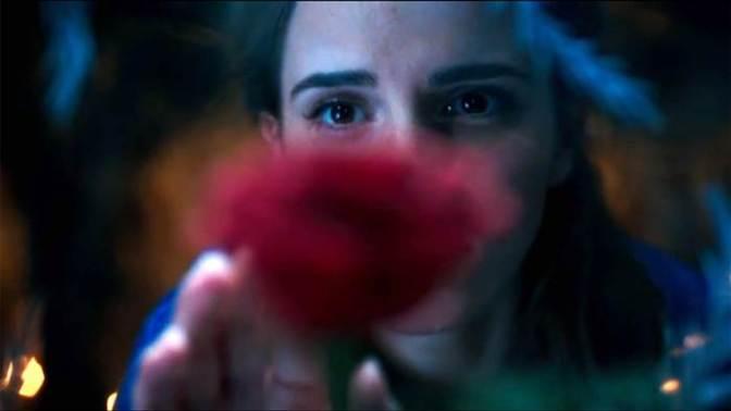 Emma Watson, Belle, Disney's Beauty and the Beast