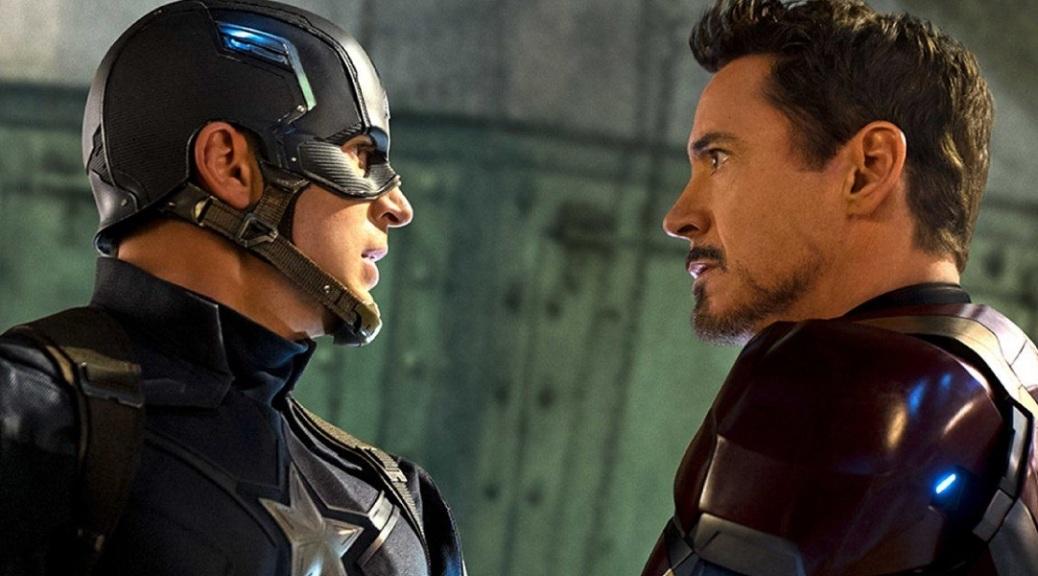 Captain America: Civil War, Captain America, Steve Rogers, Chris Evans, Iron Man, Tony Stark, Robert Downey Jr.