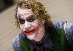 The Dark Knight, Heath Ledger, The Joker