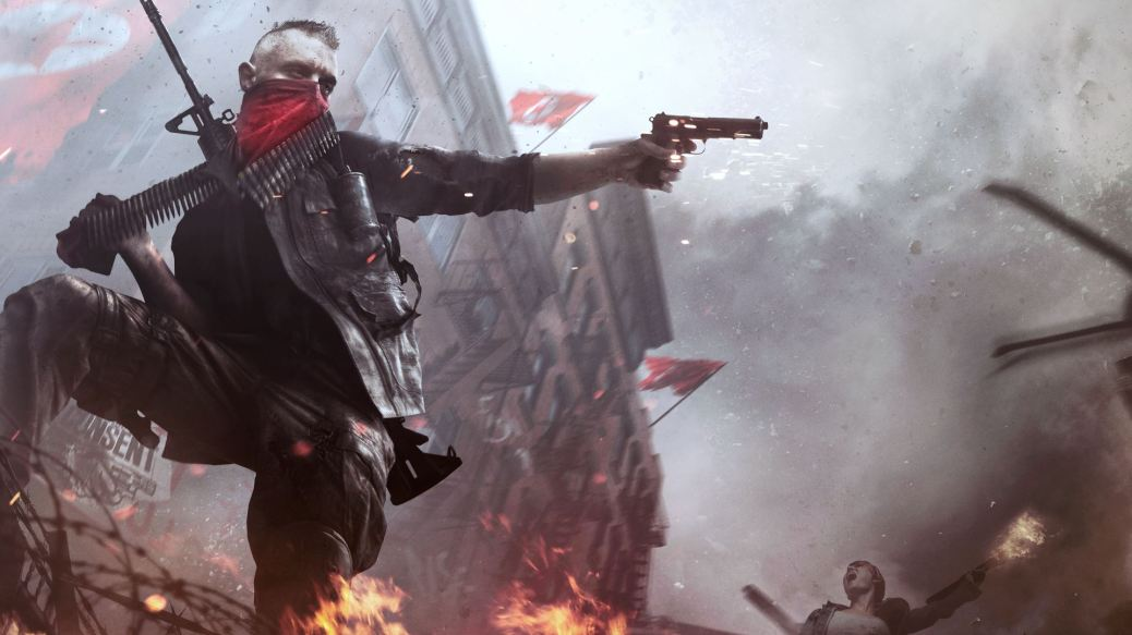 Homefront: New Revolution