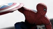 Tom Holland, Spider-Man, Captain America: Civil War, Peter Parker