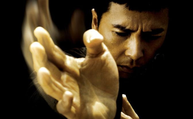 Donnie Yen, Ip Man 3