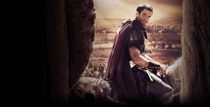 "Movie Review: Risen (2016) ""CSI: Anno Domini"""
