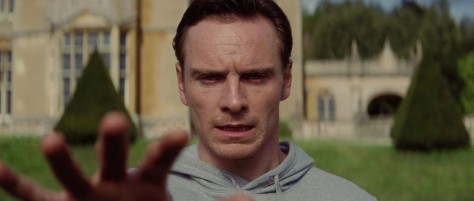 Magneto, X-Men:First Class, Michael Fassbender