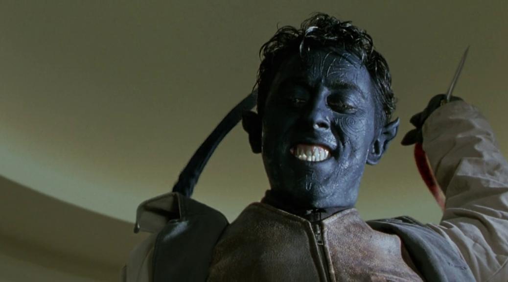 X-Men 2, Alan Cumming, Nightcrawler